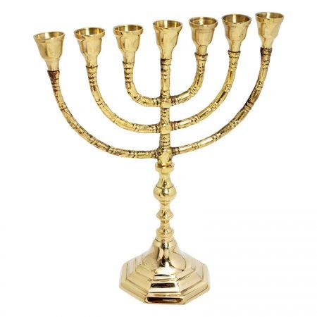 seven branch menorah
