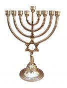 hanukkah candle holder